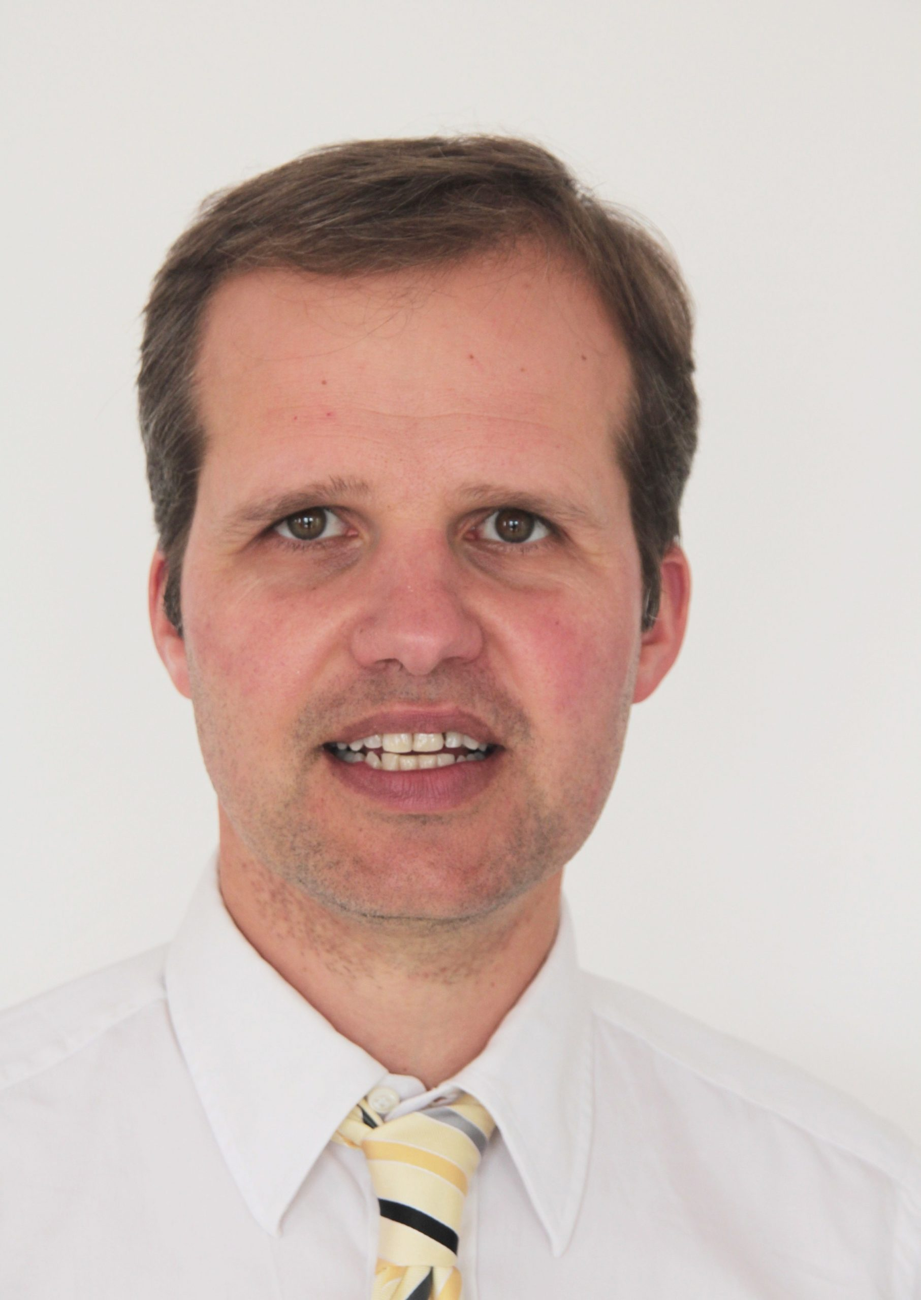 Dr. med. Johannes Borggrefe